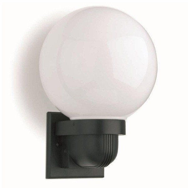 Aplica de perete exterior  IP43 Spot 72025,  a