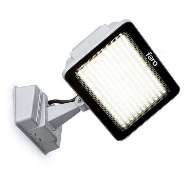 Proiector exterior LED IP 54  Baikal-2 70129, Proiectoare de iluminat exterior , Corpuri de iluminat, lustre, aplice a