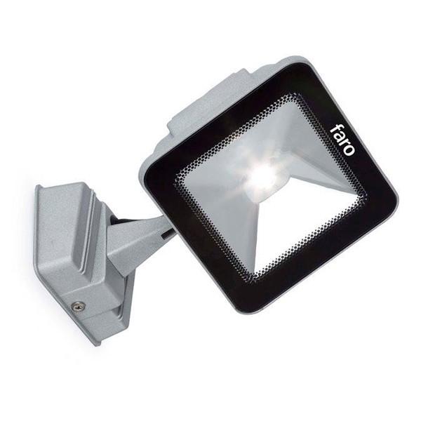 Proiector exterior LED IP 54 Sil 70112, Proiectoare de iluminat exterior , Corpuri de iluminat, lustre, aplice a