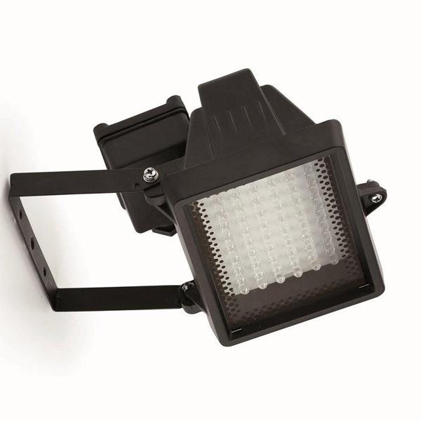 Proiector exterior LED IP 54  Egeo 70126, Proiectoare de iluminat exterior , Corpuri de iluminat, lustre, aplice, veioze, lampadare, plafoniere. Mobilier si decoratiuni, oglinzi, scaune, fotolii. Oferte speciale iluminat interior si exterior. Livram in toata tara.  a