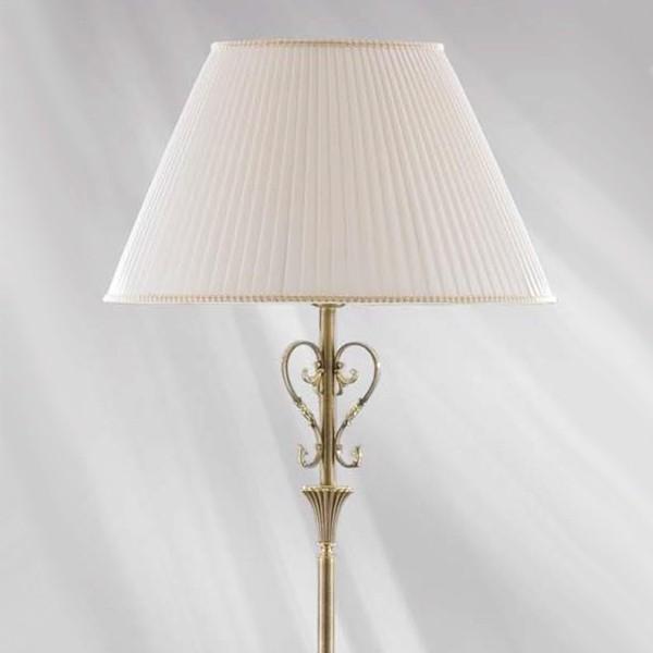 Lampadar, lampa de podea LUX Valeria 2581 Bejorama, Lampadare clasice, Corpuri de iluminat, lustre, aplice a