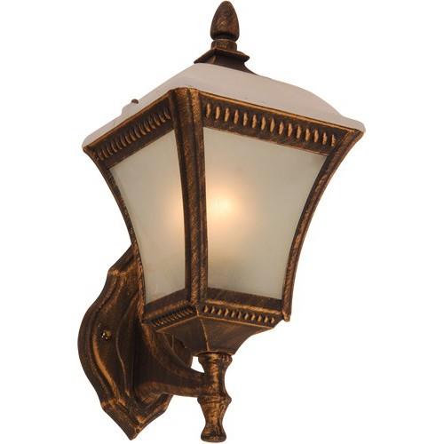 Aplica exterior IP44 Nemesis 31590 GL, Outlet, Corpuri de iluminat, lustre, aplice, veioze, lampadare, plafoniere. Mobilier si decoratiuni, oglinzi, scaune, fotolii. Oferte speciale iluminat interior si exterior. Livram in toata tara.  a