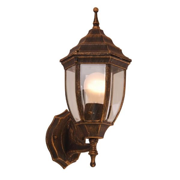Aplica exterior IP44 Nyx I 31710 GL, PROMOTII, Corpuri de iluminat, lustre, aplice, veioze, lampadare, plafoniere. Mobilier si decoratiuni, oglinzi, scaune, fotolii. Oferte speciale iluminat interior si exterior. Livram in toata tara.  a