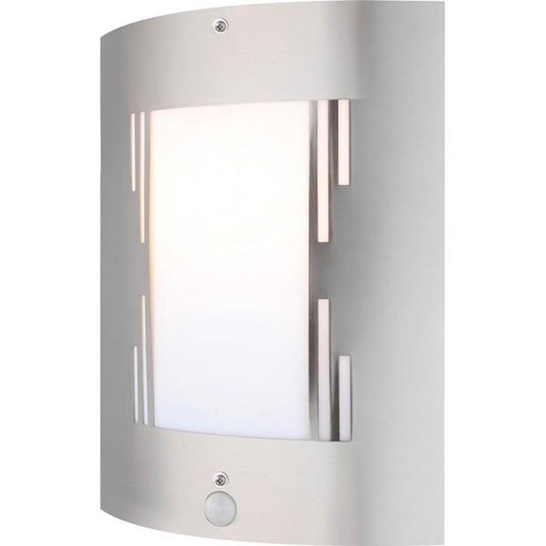 Aplica exterior cu senzor Orlando 3156-3S GL, Iluminat cu senzor de miscare, Corpuri de iluminat, lustre, aplice a