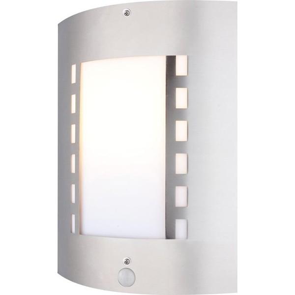 Aplica exterior cu senzor Orlando 3156S GL, Iluminat cu senzor de miscare, Corpuri de iluminat, lustre, aplice a