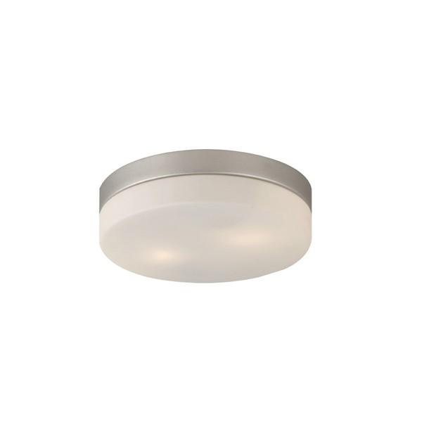 Plafonier baie IP44 Vranos 32112 GL, Plafoniere cu protectie pentru baie, Corpuri de iluminat, lustre, aplice a