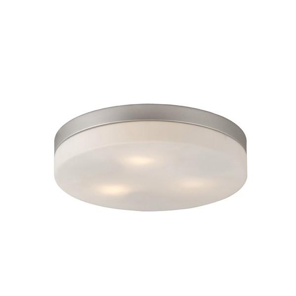 Plafonier baie IP44 Vranos 32113 GL, Plafoniere cu protectie pentru baie, Corpuri de iluminat, lustre, aplice a