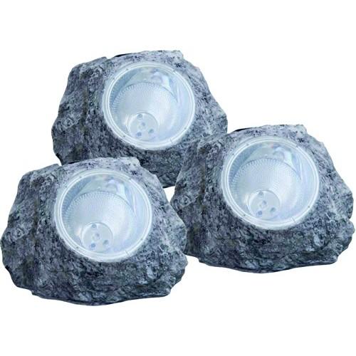 Lampa Solar  set de 3 buc. 3302-3 GL, Iluminat solare si decorative, Corpuri de iluminat, lustre, aplice a