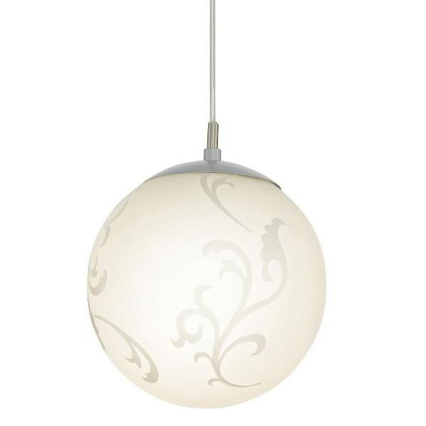 Pendul  modern diametru 30cm  Rebecca 90743 EL, Promotii si Reduceri⭐ Oferte ✅Corpuri de iluminat ✅Lustre ✅Mobila ✅Decoratiuni de interior si exterior.⭕Pret redus online➜Lichidari de stoc❗ Magazin ➽ www.evalight.ro. a