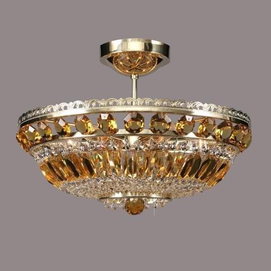 Plafonier cristal Bohemia L15 365/06/6 light topaz, Cele mai vandute Corpuri de iluminat, lustre, aplice, veioze, lampadare, plafoniere. Mobilier si decoratiuni, oglinzi, scaune, fotolii. Oferte speciale iluminat interior si exterior. Livram in toata tara.  a