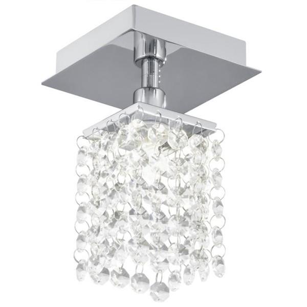 Plafonier  modern Bantry 90118 EL, Spoturi incastrate, aplicate - tavan / perete, Corpuri de iluminat, lustre, aplice a