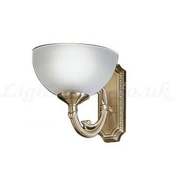 Aplica de perete Savoy 82751 EL, Aplice de perete clasice, Corpuri de iluminat, lustre, aplice a