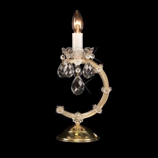 Veioza cristal Bohemia Maria Theresa S34 050/01/1, Magazin,  a