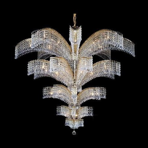 Lustra, Pendul LUX cristal Bohemia L15 819/44/3 , Magazin,  a