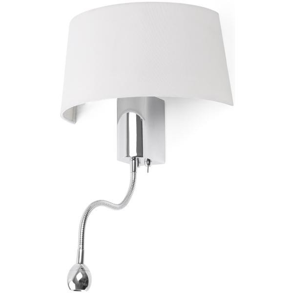 Aplica de perete LED Hotel 29941 , Promotii si Reduceri⭐ Oferte ✅Corpuri de iluminat ✅Lustre ✅Mobila ✅Decoratiuni de interior si exterior.⭕Pret redus online➜Lichidari de stoc❗ Magazin ➽ www.evalight.ro. a