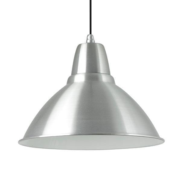 Pendul Aluminio-1 64100 Faro Barcelona, Magazin, Corpuri de iluminat, lustre, aplice, veioze, lampadare, plafoniere. Mobilier si decoratiuni, oglinzi, scaune, fotolii. Oferte speciale iluminat interior si exterior. Livram in toata tara.  a