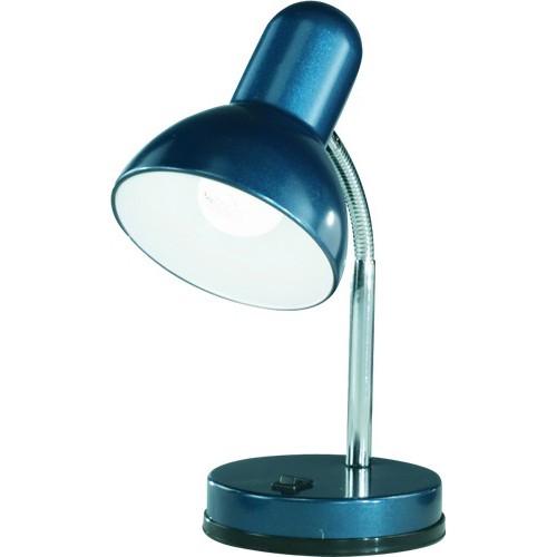 Veioza, lampa de masa Birou Basic 2486 GL, Veioze de Birou moderne, Corpuri de iluminat, lustre, aplice a
