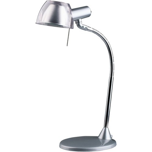 Veioza, lampa de masa Birou Brasilia 24200 GL, Veioze de Birou moderne, Corpuri de iluminat, lustre, aplice a