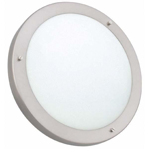 Aplica de tavan IP44 Yuca-1 63010 Faro Barcelona, Plafoniere cu protectie pentru baie, Corpuri de iluminat, lustre, aplice a
