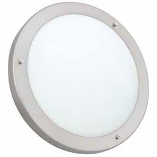 Aplica de tavan IP44 Yuca-2 63011 Faro Barcelona, Plafoniere cu protectie pentru baie, Corpuri de iluminat, lustre, aplice a