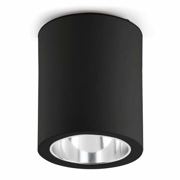 Spot Pote-1 63125 Faro Barcelona, Spoturi incastrate, aplicate - tavan / perete, Corpuri de iluminat, lustre, aplice a