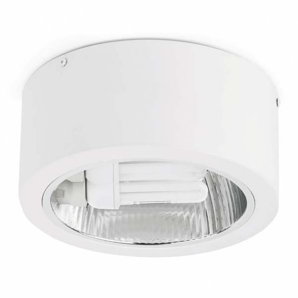 Spot Pote-2 63127 Faro Barcelona, Spoturi incastrate, aplicate - tavan / perete, Corpuri de iluminat, lustre, aplice a