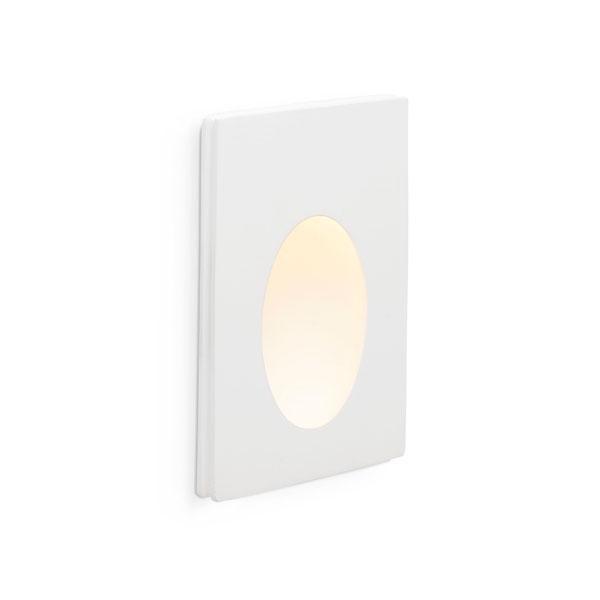 Spot incorporabil LED Plas-1 63281 Faro Barcelona, Spoturi LED incastrate, aplicate, Corpuri de iluminat, lustre, aplice a
