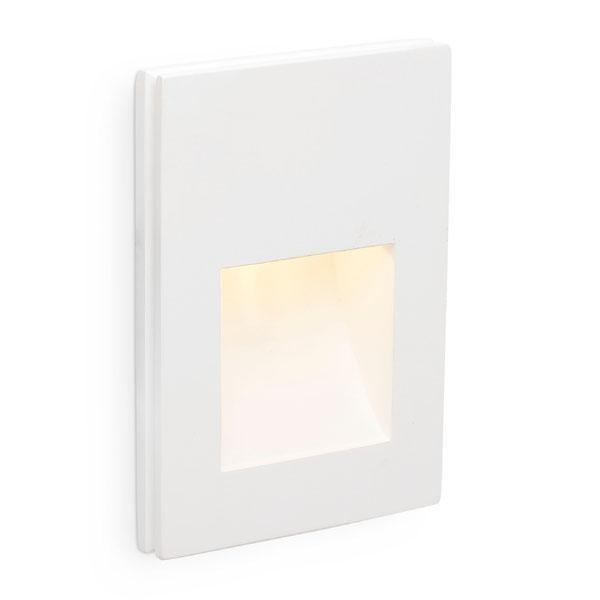 Spot incorporabil LED Plas-3 63283 Faro Barcelona, Spoturi LED incastrate, aplicate, Corpuri de iluminat, lustre, aplice a
