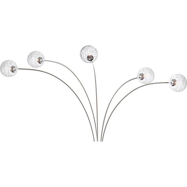 Lampadar Classic Style 58222 GL, Lampadare, Corpuri de iluminat, lustre, aplice a
