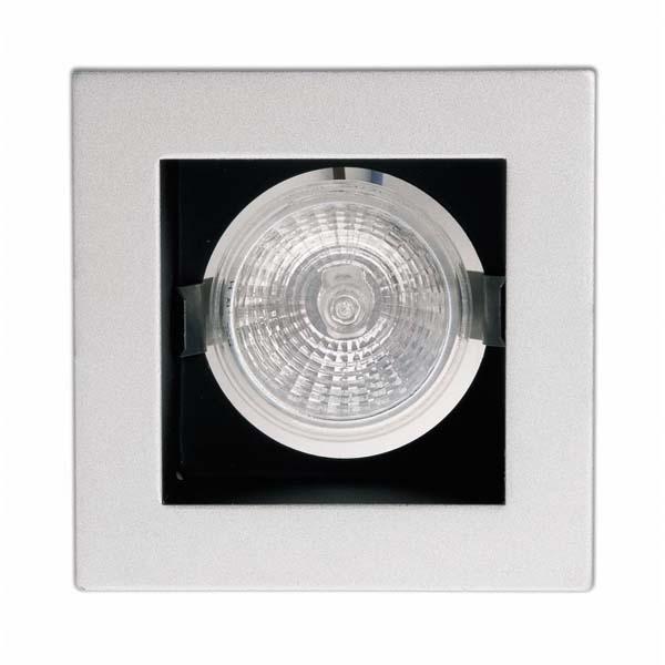 Spot incorporabil Onice-1 43300 Faro Barcelona, Spoturi incastrate, aplicate - tavan / perete, Corpuri de iluminat, lustre, aplice a