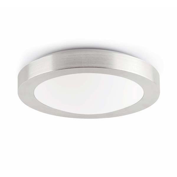 Plafonier baie IP44 Logos-2 62981 Faro Barcelona, Plafoniere cu protectie pentru baie, Corpuri de iluminat, lustre, aplice a