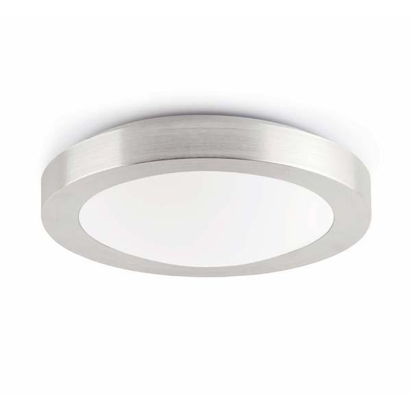 Plafonier baie IP44  Logos-3 62982 Faro Barcelona, Plafoniere cu protectie pentru baie, Corpuri de iluminat, lustre, aplice a