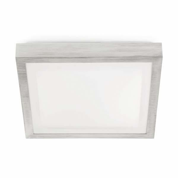Plafonier de baie IP44 Tola-1 62983 Faro Barcelona, Plafoniere cu protectie pentru baie, Corpuri de iluminat, lustre, aplice a