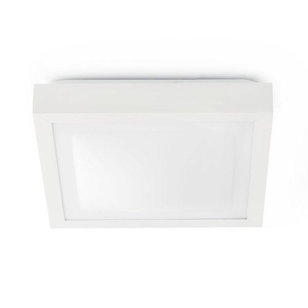 Plafonier de baie IP44 Tola-2 62969 Faro Barcelona, Plafoniere cu protectie pentru baie, Corpuri de iluminat, lustre, aplice a
