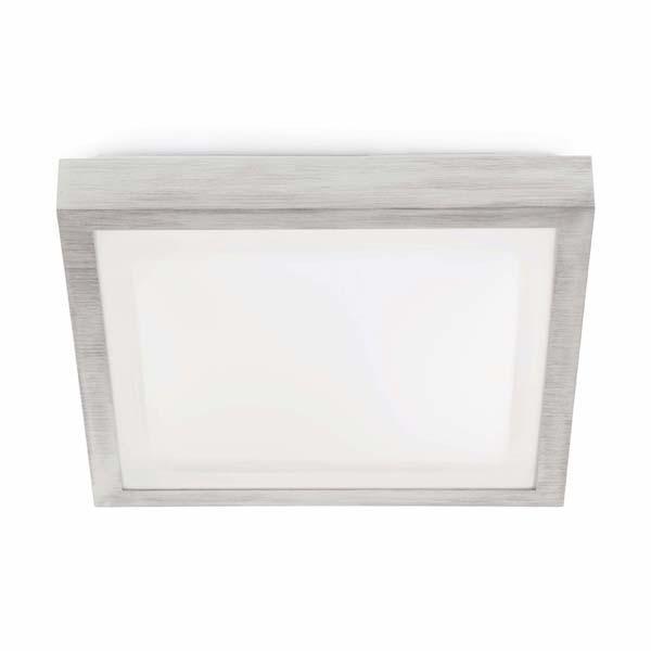 Plafonier de baie IP44 Tola-3 62985 Faro Barcelona, Plafoniere cu protectie pentru baie, Corpuri de iluminat, lustre, aplice, veioze, lampadare, plafoniere. Mobilier si decoratiuni, oglinzi, scaune, fotolii. Oferte speciale iluminat interior si exterior. Livram in toata tara.  a