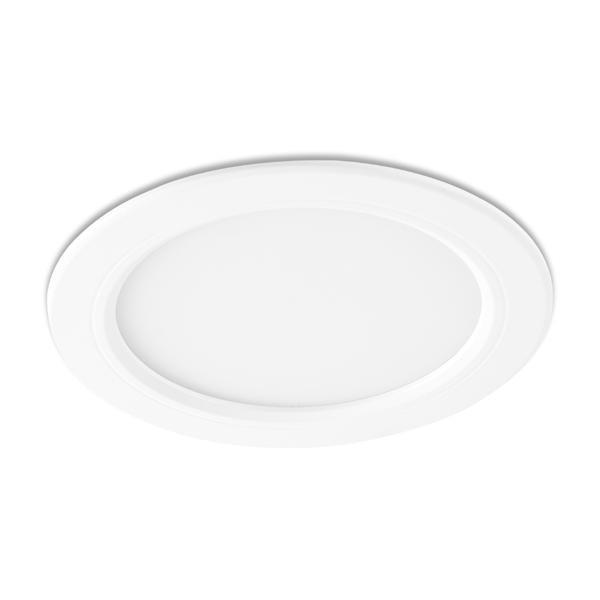 Spot incorporabil LED IP44 Nara 42922 Faro Barcelona, Spoturi LED incastrate, aplicate, Corpuri de iluminat, lustre, aplice a