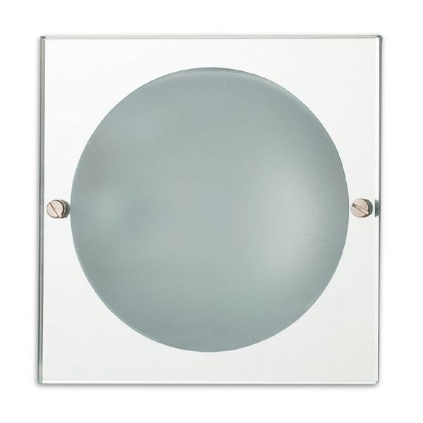 Spot incorporabil IP44 Eva-2P 42972 Faro Barcelona, Spoturi incastrate, aplicate - tavan / perete, Corpuri de iluminat, lustre, aplice a