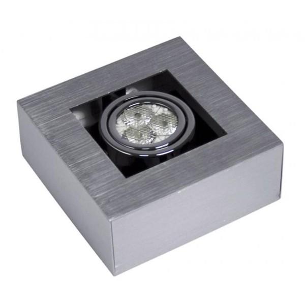 Spot  modern Loke 89075 EL, Spoturi incastrate, aplicate - tavan / perete, Corpuri de iluminat, lustre, aplice a