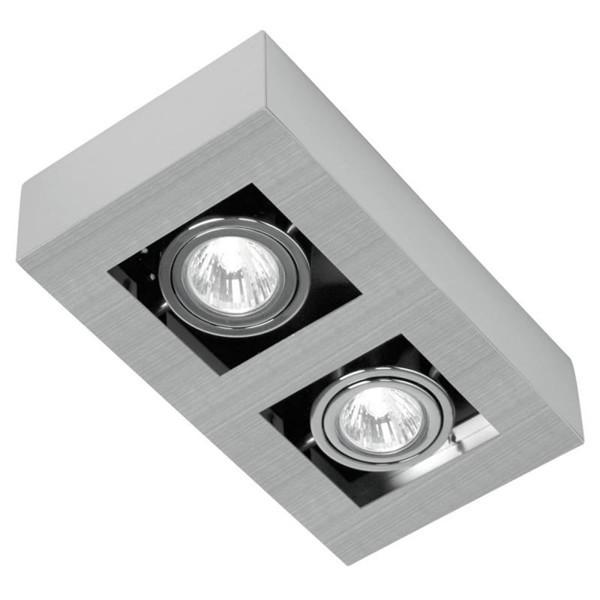 Spot  modern Loke 89076 EL, Spoturi incastrate, aplicate - tavan / perete, Corpuri de iluminat, lustre, aplice a