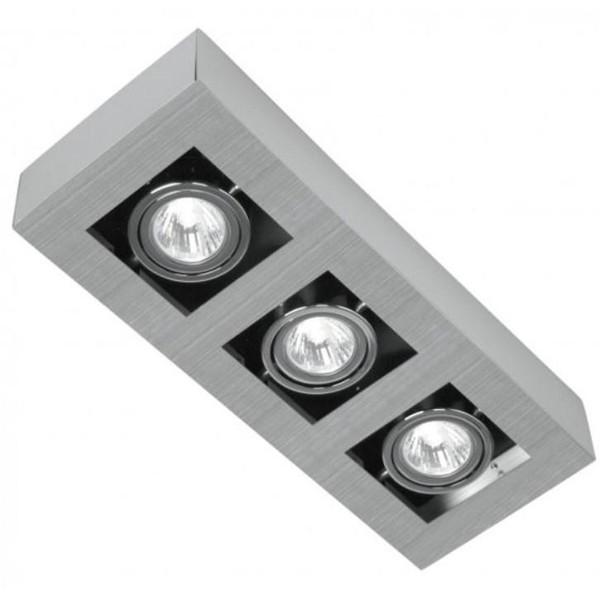 Spot modern Loke 89077 EL, Spoturi incastrate, aplicate - tavan / perete, Corpuri de iluminat, lustre, aplice a