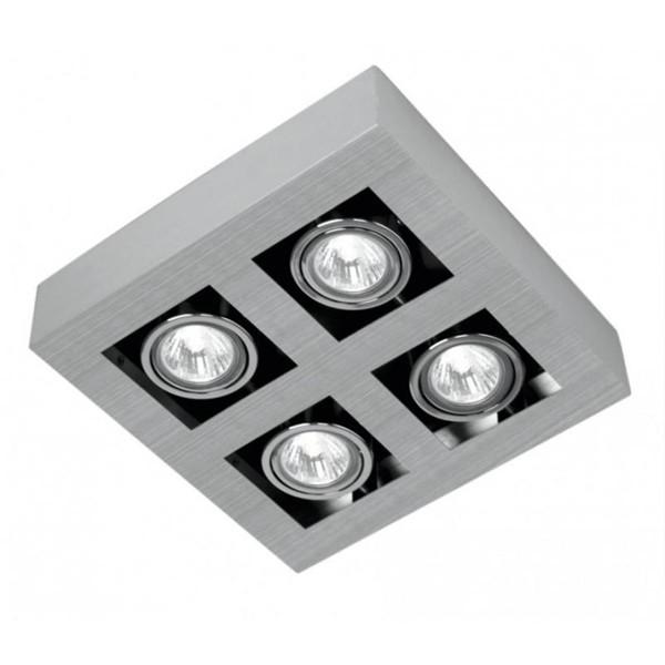 Spot  modern Loke 89079 EL, Spoturi incastrate, aplicate - tavan / perete, Corpuri de iluminat, lustre, aplice a