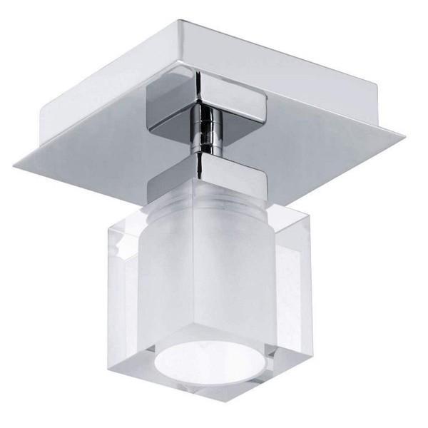 Plafonier  modern  Bantry 90117 EL, Spoturi incastrate, aplicate - tavan / perete, Corpuri de iluminat, lustre, aplice a