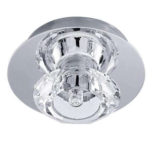 Plafonier  modern  Bantry  91192 EL, Spoturi incastrate, aplicate - tavan / perete, Corpuri de iluminat, lustre, aplice a