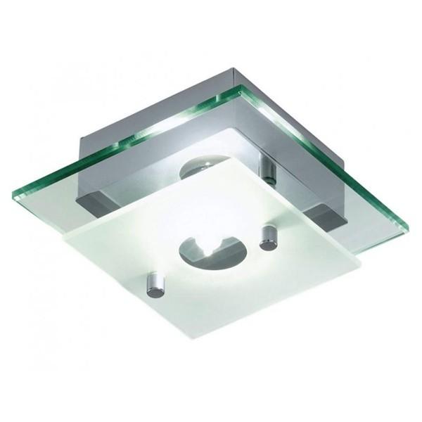 Plafonier  modern  Bantry  91197 EL, Spoturi incastrate, aplicate - tavan / perete, Corpuri de iluminat, lustre, aplice a