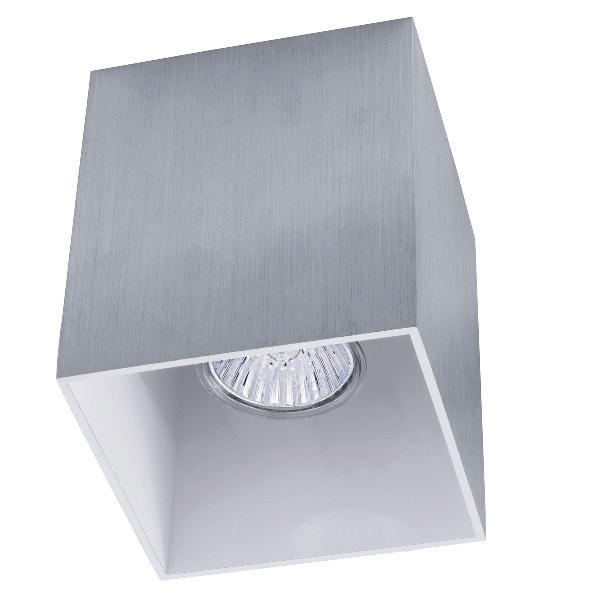 Plafonier  modern  Bantry  91195  EL, Spoturi incastrate, aplicate - tavan / perete, Corpuri de iluminat, lustre, aplice a