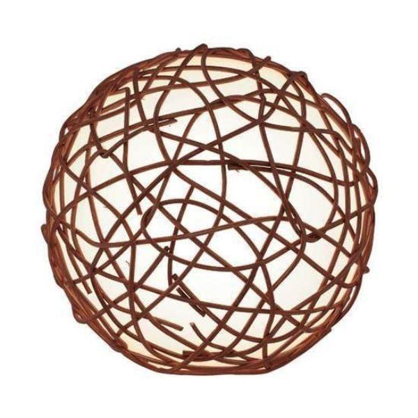 Veioza  lampa de masa diam  15cm Nambia 90906 EL, PROMOTII,  a