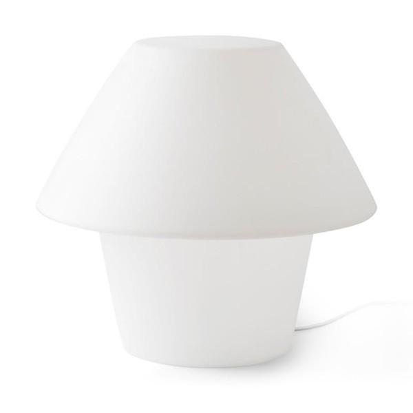 Veioza exterior diametru 50cm IP44 Versus 74423 Faro Barcelona, Lampi de exterior portabile , Corpuri de iluminat, lustre, aplice a
