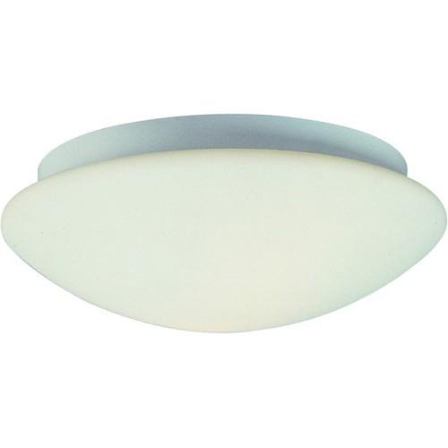 Plafonier diametru 30cm Alex 4162 GL, Plafoniere moderne, Corpuri de iluminat, lustre, aplice a