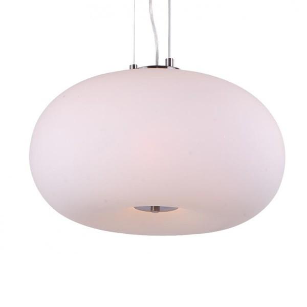 Pendul diametru 40cm Hanoi 41532H GL, Pendule, Lustre suspendate, Corpuri de iluminat, lustre, aplice a