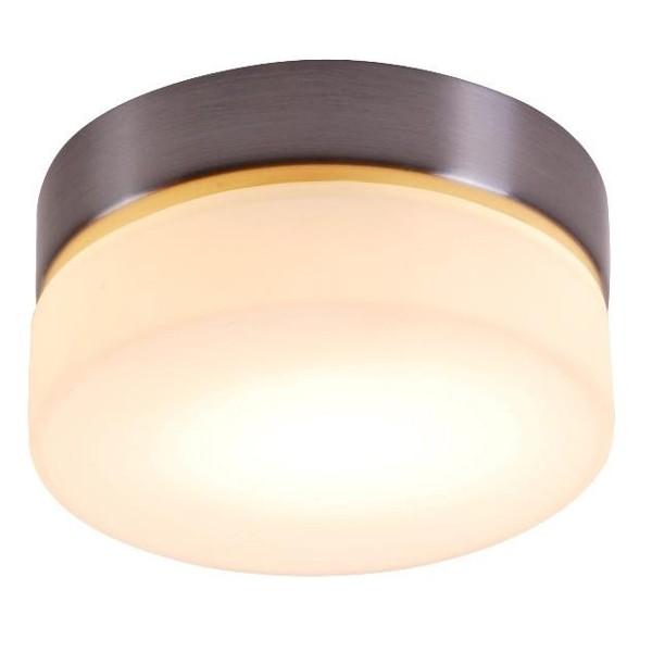 Aplica, Plafonier diametru 11cm Opal 48400 GL, Cele mai vandute Corpuri de iluminat, lustre, aplice a